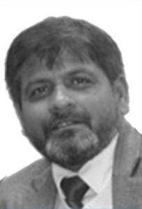 Dr. Vishal Mishra