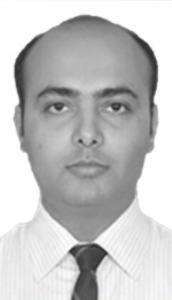 Mr. Gautam Pandey