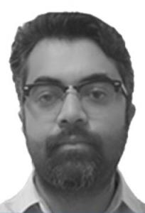 Mr. Rohit Wazir