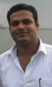 Adv Manoj Madhav