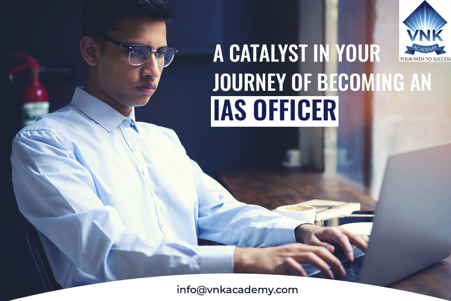 best coaching for IAS in Kerala
