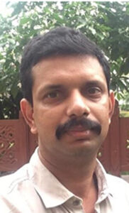 Mr. Dhipragya Dwivedi
