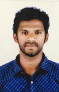Mr. Mithun Krishnan