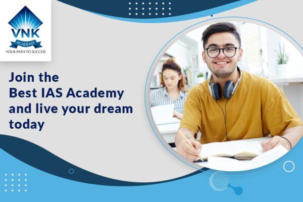 Best IAS academy in Kerala