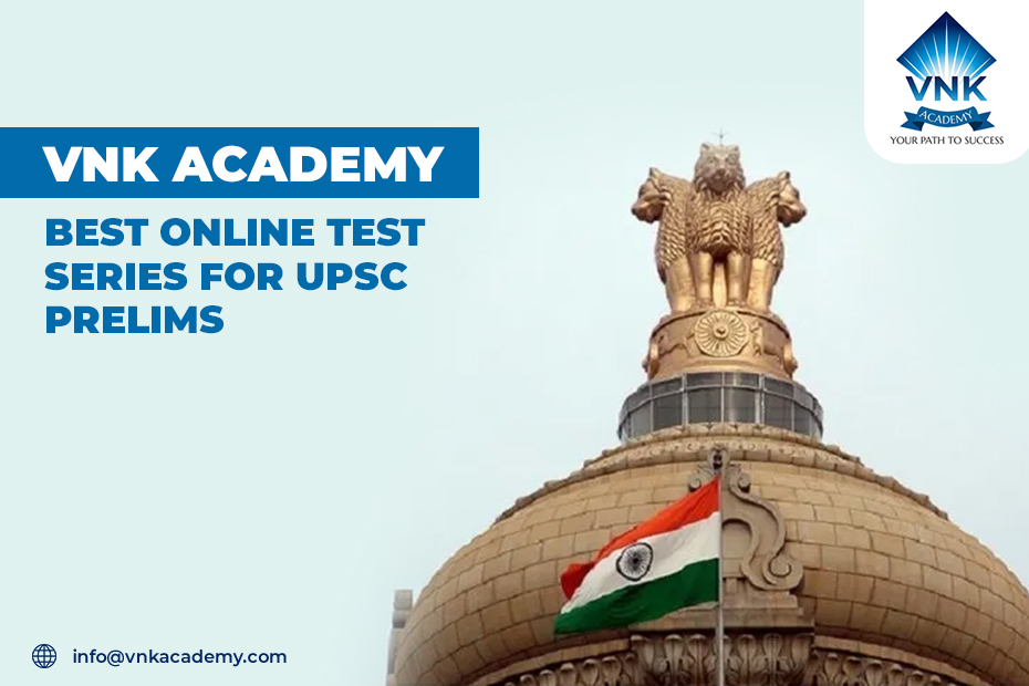 best test series for upsc prelims