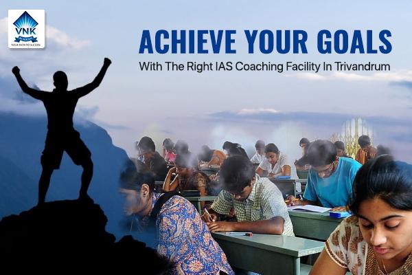 ias coaching centre trivandrum