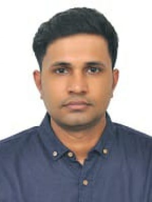 Ajay Kumar AIR 670