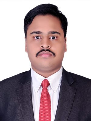 Anirudh R Gangavaram AIR 252