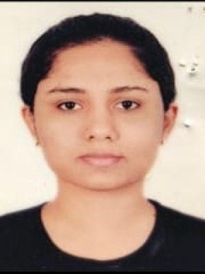 Aparna Ramesh AIR 35