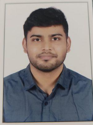 Divyansh Singh AIR 425