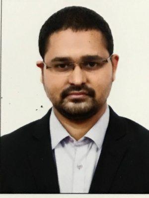 Priyanshu Khati AIR 745