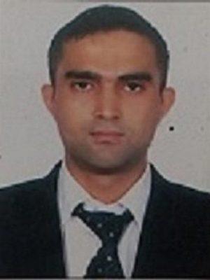 Pulkit Singh AIR 26