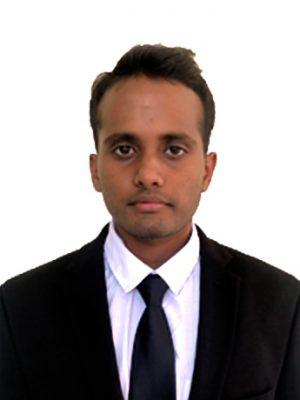 Shivam Prajapati AIR 407