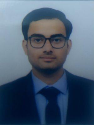 Shubham Yadav AIR 552